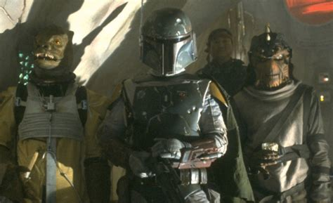 Star Wars Finally Reveals Boba Fett's New Look in The ...