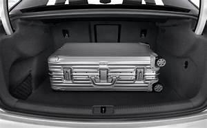 Coffre De Toit Audi A3 : audi a3 berline le coffre en plus automobile club association ~ Nature-et-papiers.com Idées de Décoration