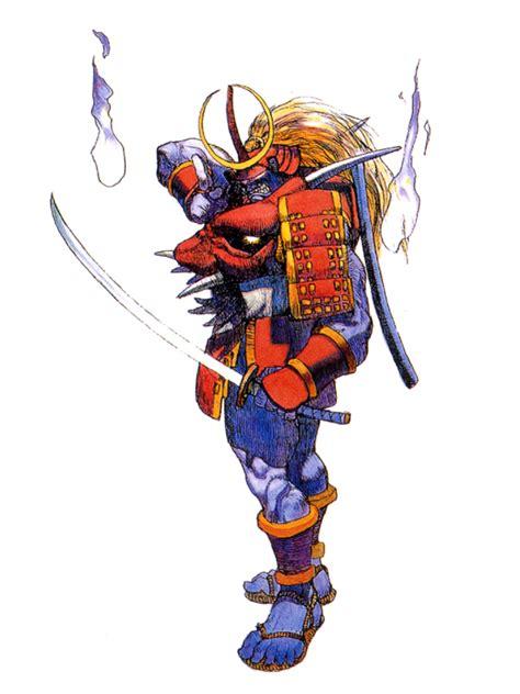 Bishamon Character Comic Vine