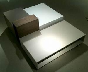 Table Basse Design Italien : table basse urban par fred rieffel blog esprit design ~ Melissatoandfro.com Idées de Décoration