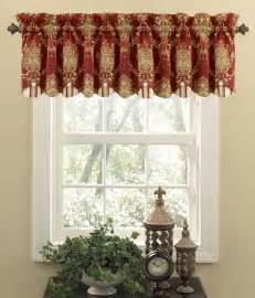 Kitchen Curtains Valances Waverly by Waverly Curtains Bbt Com
