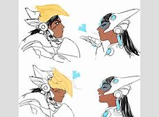 Pharah x Overwatch Know Your Meme