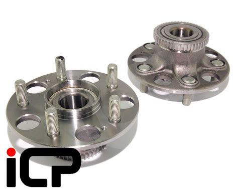 Honda Civic Type R 2.0 Rear Wheel Bearing Hub