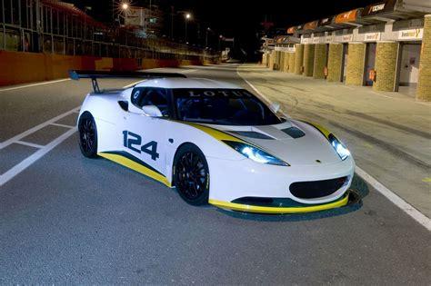 2018 Lotus Evora Cup Race Car Hd Wallpaper Pic