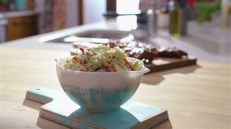 chou cuisine salade de chou rapido cuisine futée parents pressés