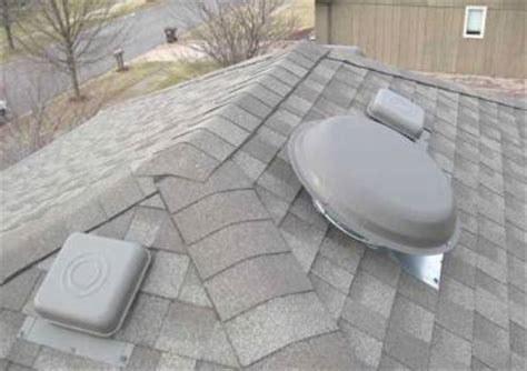 Venting A Hip Roof by Different Types Of Roofing Ventilation