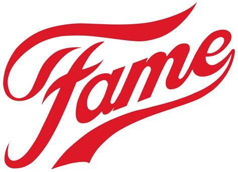 Fame Logojpg (1571×1136)  Fame Pinterest