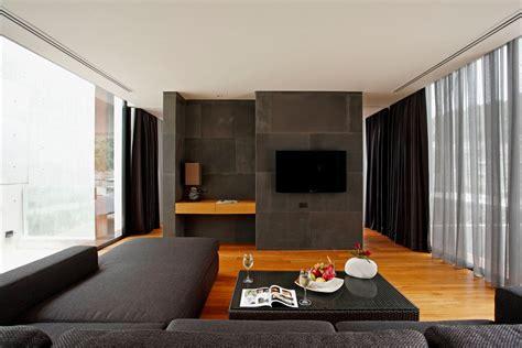 contemporary resort hotel naka phuket  duangrit bunnag