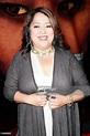 "Chong Kim poses at the ""Eden"" L.A. Premiere at Laemmle ..."