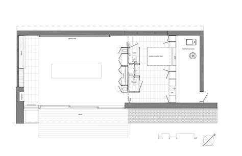 pool house floor plans gallery of poolhouse tongtong 14