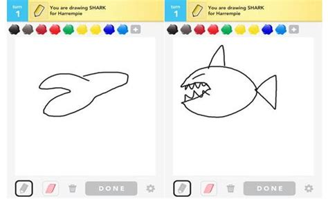draw   amazingly addictive guess  sketch game