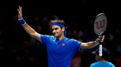 """When Roger Federer Says """"Jump,"""" The Tennis World Says """"How ..."""