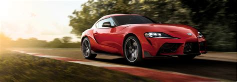 When Will The 2020 Toyota Corolla Be Available by When Will The 2020 Toyota Supra Be Available
