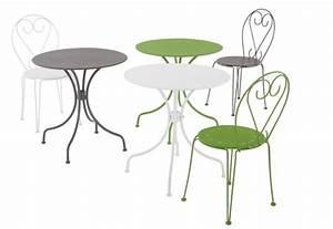 Table De Balcon Ikea : meubler son balcon galerie photos d 39 article 3 14 ~ Teatrodelosmanantiales.com Idées de Décoration