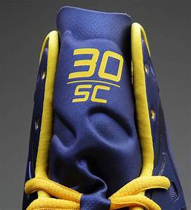 Stephen Curry's Under Armour Anatomix Spawn 'Away' PE ...