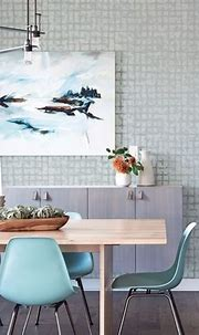 Shea Distressed Geometric Wallpaper by Brewster - Lelands ...