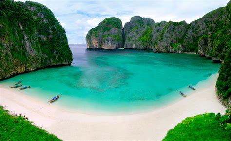 10 Amazing Resorts In Beautiful Thailand Culture