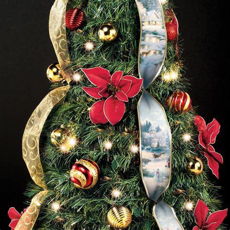 instant pop  christmas tree
