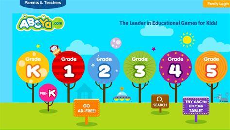 Free Learning Websites For Preschoolers  10 Free Learning Websites For Kids With Printable