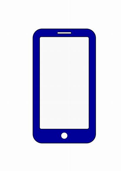 Mobile Devices Icon Smartphone Svg Commons Wikipedia