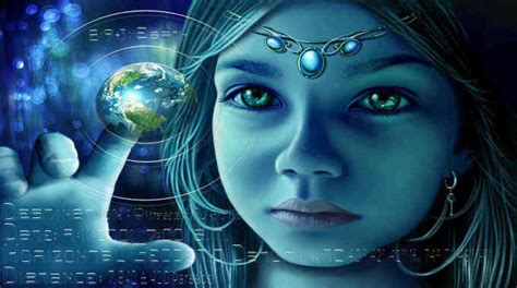 indigo  traits  indigo children