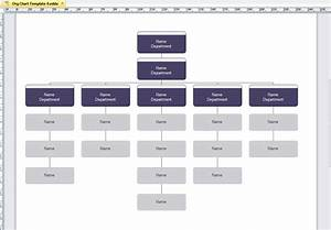 power point org chart template - organization chart template