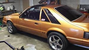 85 MUSTANG GT / T-TOPS - Classic Ford Mustang 1985 for sale