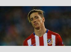 Atletico Madrid yet to decide on Fernando Torres future