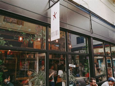 Cafes & coffee shops, fresh baked pastries, restaurant, british restaurant, italian style deli in london since 2009. 5 Best Coffee Shops Not to Miss in Brixton | London