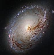 Hubble Space Telescope NASA Galaxy Images