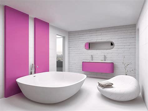 meuble haut bureau baignoire salle de bain design luxe naturelle