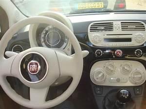 Fiat 500 Interieur : fiche technique fiat 500 auto titre ~ Gottalentnigeria.com Avis de Voitures