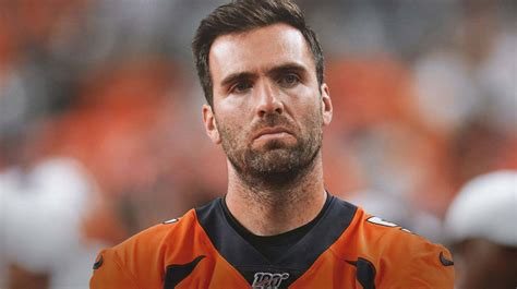 Joe Flacco | Age, Career, Net Worth, Spouse, Children ...