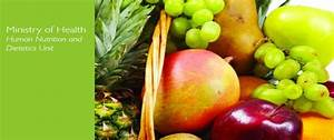 Nutrition Portal