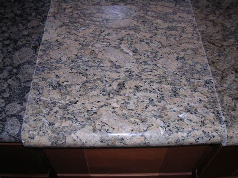brown granite prefab countertops