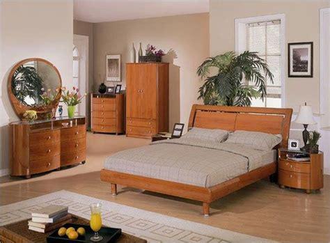 Elegant Wood Elite Platform Bed With Headboard Storage