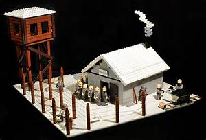 Lego Kz Bausatz Kaufen : nazi death camp in lego the brothers brick the brothers brick ~ Bigdaddyawards.com Haus und Dekorationen