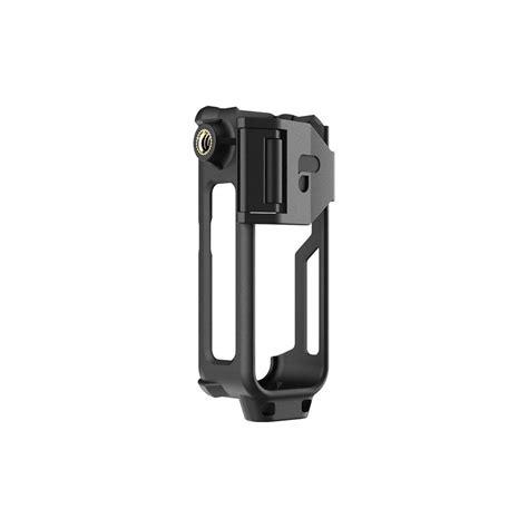 polarpro dji osmo pocket tripod mount dual   accessory mount