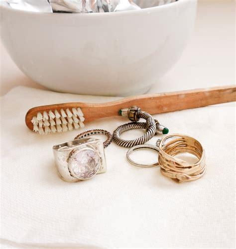 diy clean  jewellery popsugar australia smart living