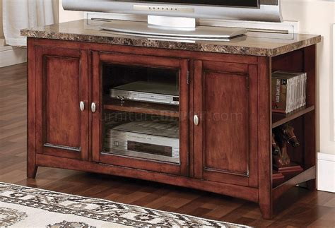 marble top tv stand marble top tv stand 7381