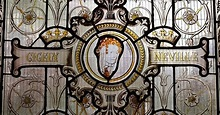 The Monstrous Regiment of Women: Cecily Neville, the Rose ...