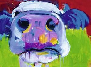 Leinwandbilder Selbst Gemalt : die besten 25 kuh zeichnen ideen auf pinterest kuh zeichnung schaf zeichnen und hunde ~ Orissabook.com Haus und Dekorationen