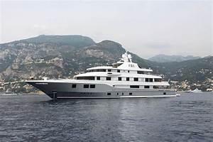 Baton Rouge - Icon Yachts BV | Boats | Pinterest