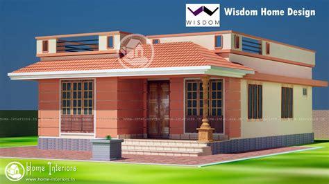 sq ft beautiful kerala home design