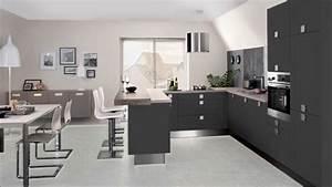 awesome comptoir de cuisine americaine photos lalawgroup With cuisine ouverte avec comptoir