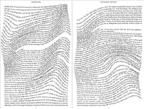 unconventional book layouts  portfolio  lewis nelson