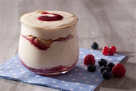 dessert fromage blanc fruits rouges tiramisu au fromage blanc de ch 232 vre et aux fruits rouges arts gastronomie