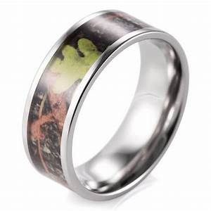15 ideas of titanium camo wedding rings With wedding ring online shopping
