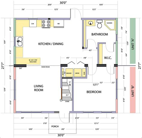 floor plan ideas fresh small kitchen floor plans design 5460
