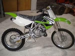 2003 Kawasaki Kx100